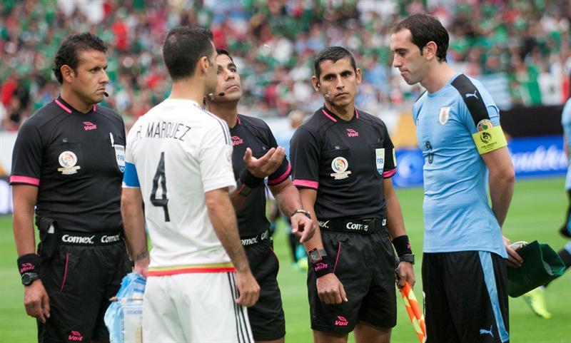 Wilmar Valdez: Hacer Copa América Centenario en EEUU fue un error