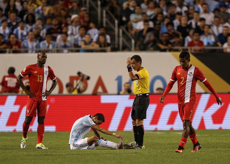 Copa América: Ángel Di María se desgarró y sólo podría jugar una eventual final si Argentina llega