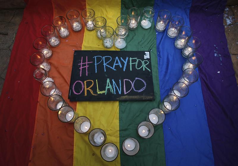 Luego de la masacre de Orlando, muchos dadores fueron rechazados y no pudieron ayudar a sus seres queridos.
