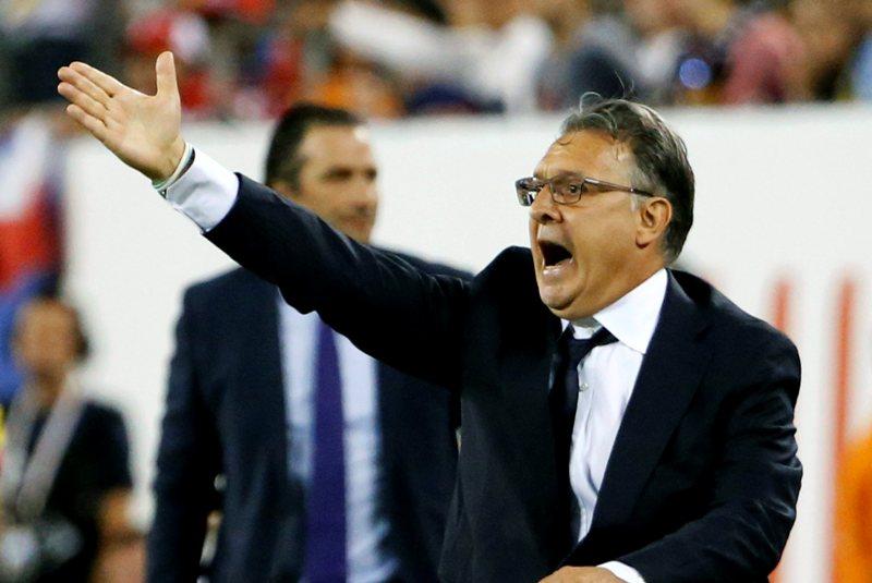 'Tata' Martino renunció a la Selección Argentina