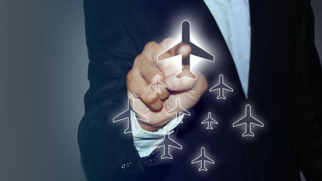¿Por qué es tan malo el Wifi de los aviones?