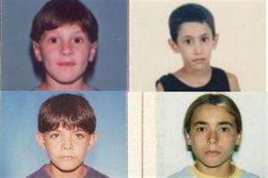Cómo eran de chicos Messi, Di María, Banega, Lavezzi y Guzmán, la conexión rosarina de Argentina