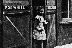 ¿Podría decirse que hoy en día existe 'apartheid' en Los Ángeles?