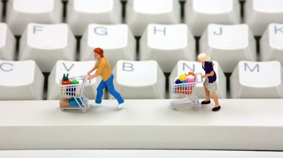 Coronavirus: 13 milllones de personas compran en línea por primera vez en Latinoamérica