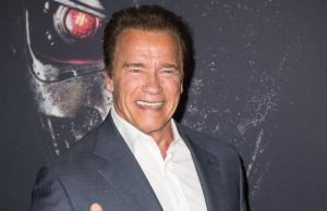 Las tiernas fotos y mensajes de los hijos de Arnold Schwarzenegger para felicitarlo en su cumpleaños