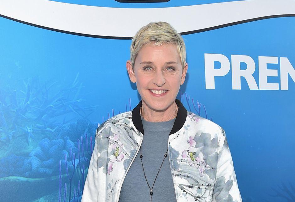 Ellen DeGeneres confiesa por primera vez que echa de menos haber tenido hijos
