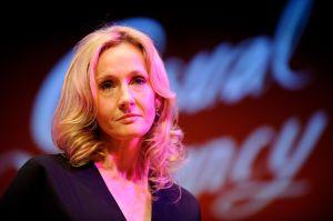 J.K. Rowling revela que sufrió abuso sexual y violencia doméstica