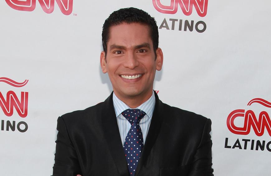 Así se despidió Ismael Cala de CNN y le contestó a Evo Morales