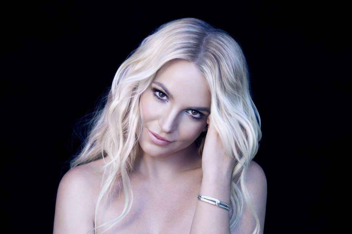 Britney Spears regresó a Las Vegas