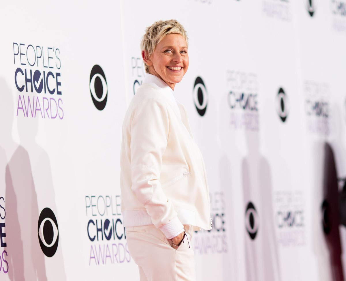 Ellen DeGeneres explota contra Trump por burlarse de Christine Blasey Ford