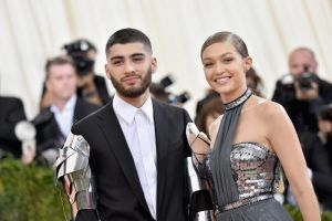 Gigi Hadid y Zayn Malik están más unidos que nunca gracias a su futura paternidad