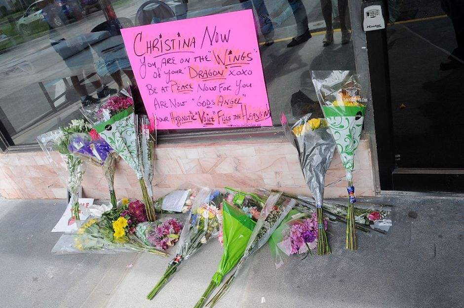 Identifican a Kevin James Loibl como el asesino de la cantante Christina Grimmie