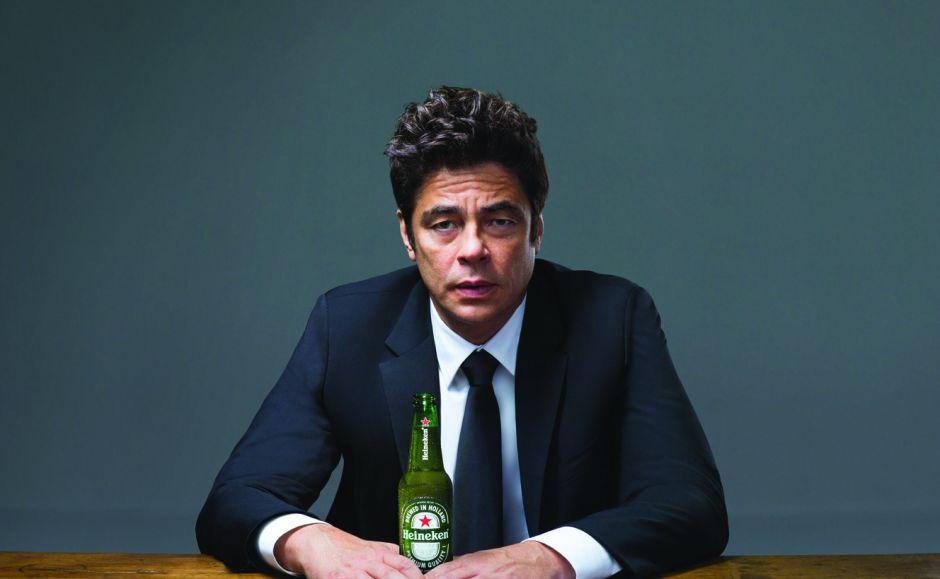 Benicio del Toro entiende que crean que es mexicano