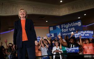 Hillary Clinton y Bernie Sanders tendrán eventos sobre inmigración en Los Angeles