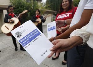 Primarias en California: anuncian resultados oficiales