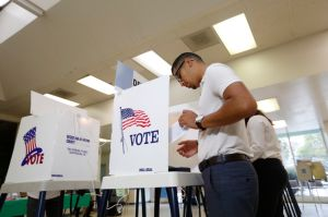 ¿Qué pasa si nunca recibiste tu boleta electoral por correo?