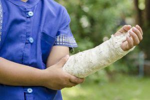 Aprende a identificar los tipos de fractura y cómo prevenirlos