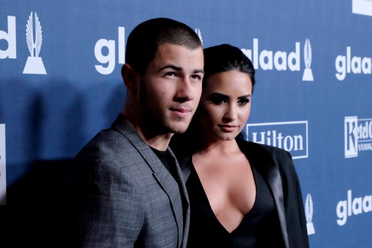 ¿Por qué Demi Lovato dejó de seguir a Selena Gómez y Nick Jonas en Instagram?