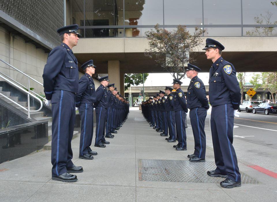 El OPD no tendrá a un jefe de policía provisional por el momento.