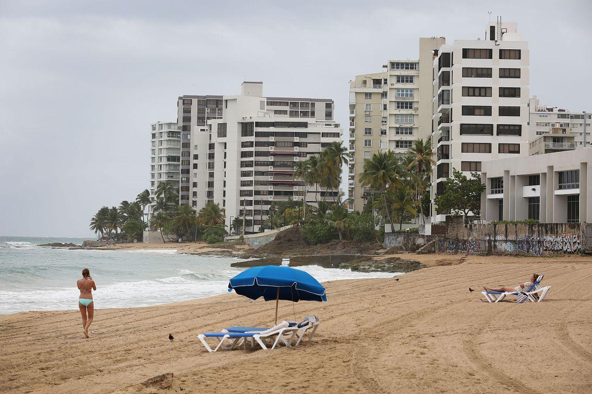 Ambientalistas rechazan privatizar las playas de Puerto Rico