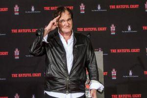 Tarantino planea película sobre asesinatos realizados por los fanáticos de Charles Manson