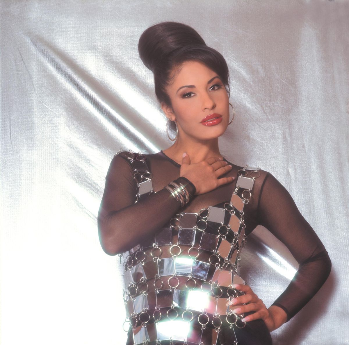 La Víbora: Por fin, honor a Selena Quintanilla en Hollywood