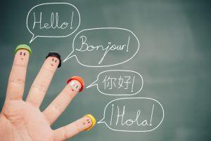 Casi 65 millones de personas hablan un idioma extranjero en casa, según estudio
