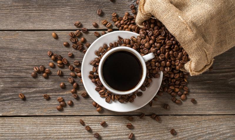 Lo que sucede en el cuerpo al tomar café diariamente