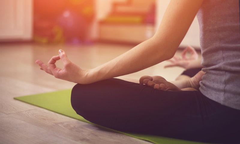 7 beneficios de la meditación para tu cerebro