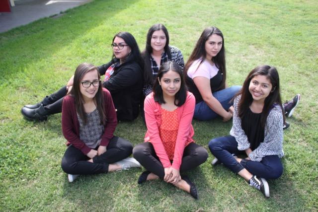 """Dominguez High's Super 6"": estudiantes latinas muestran otra cara de Compton"