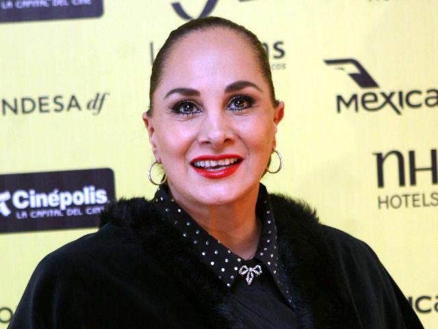 ¿Susana Dosamantes humilla a sus compañeros de 'El vuelo de la Victoria'?