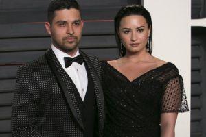 Demi Lovato habló sobre su exnovio Wilmer Valderrama