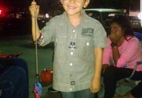 Sheriff: El pequeño 'Chavita' murió por represalia contra el novio de su madre