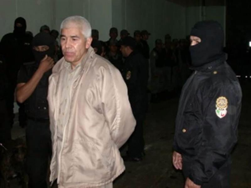 Aunque Caro Quintero es conocido por sus problemas de la ley, también han destacado las mujeres con las que se ha relacionado