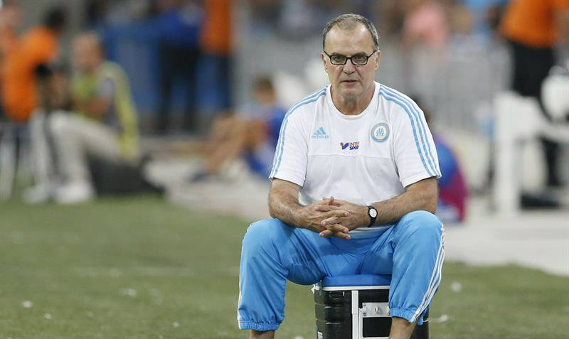 Marcelo Bielsa renunció a la Lazio, próximo destino ¿la selección argentina?