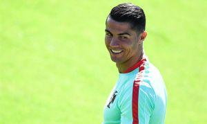 Cristiano Ronaldo confía en que Portugal saldrá campeón de la Euro