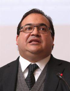 ¿Podrá México frenar la corrupción de los gobernadores?