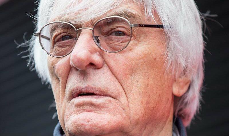 Familiar del Bernie Ecclestone fue secuestrada en Brasil