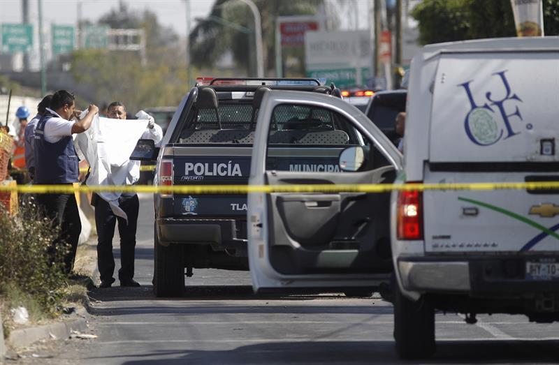 Asesinan al exlíder izquierdista en Jalisco