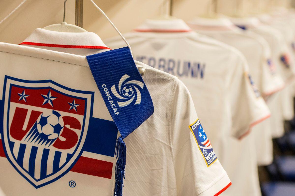 Lista de la selección femenina de fútbol de EEUU para Río 2016