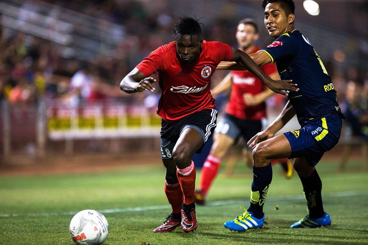 ¿Qué país aporta más extranjeros a la Liga MX en el Apertura 2016?