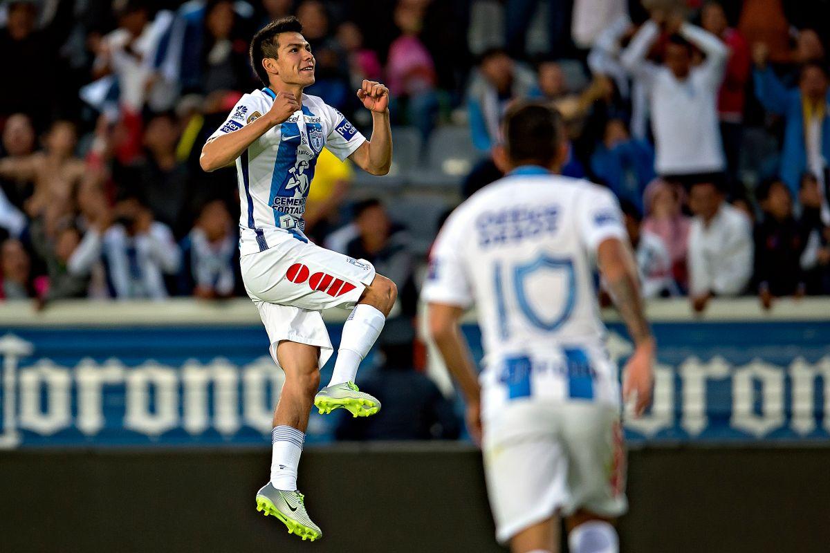 Liga MX Apertura 2016: Resultados, goles, amonestados y expulsados de la Jornada 1