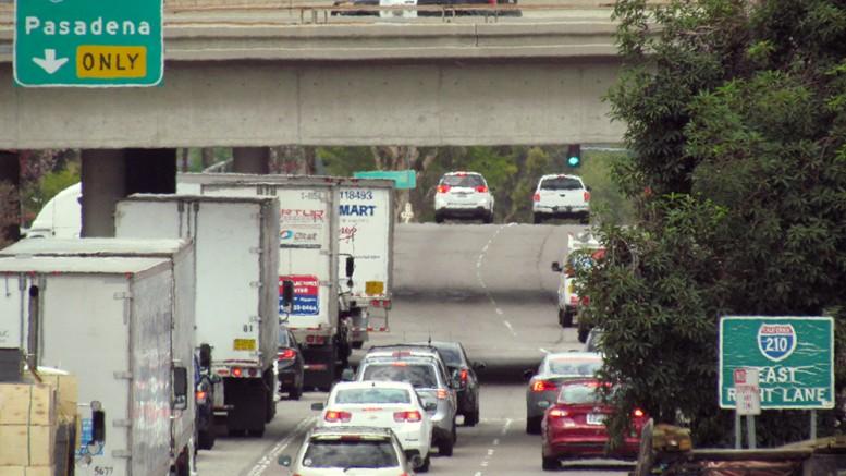 #BuenosDíasLA: ¡Otra vez no! Cierra Autopista 210 por 55 horas