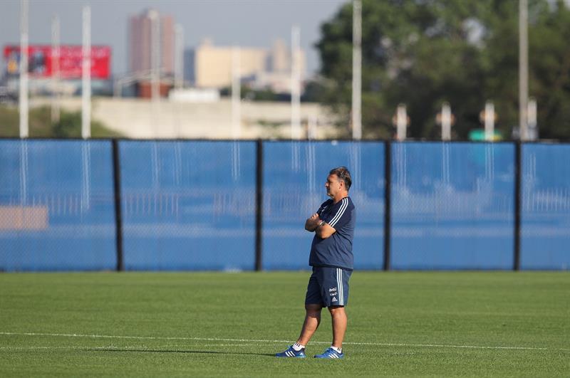 La selección olímpica de Argentina está abandonada, no hay jugadores y falta dinero