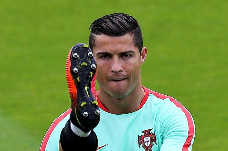 Los tres records que podría romper Cristiano en la semifinal de la Euro