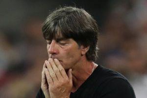 Joachim Löw deja en el aire su futuro al frente de la selección alemana