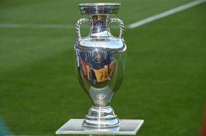 Final Eurocopa: Así saltan a la cancha Portugal y Francia