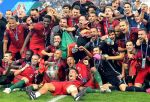 Portugal y Cristiano Ronaldo, ¡campeones de la Euro 2016!