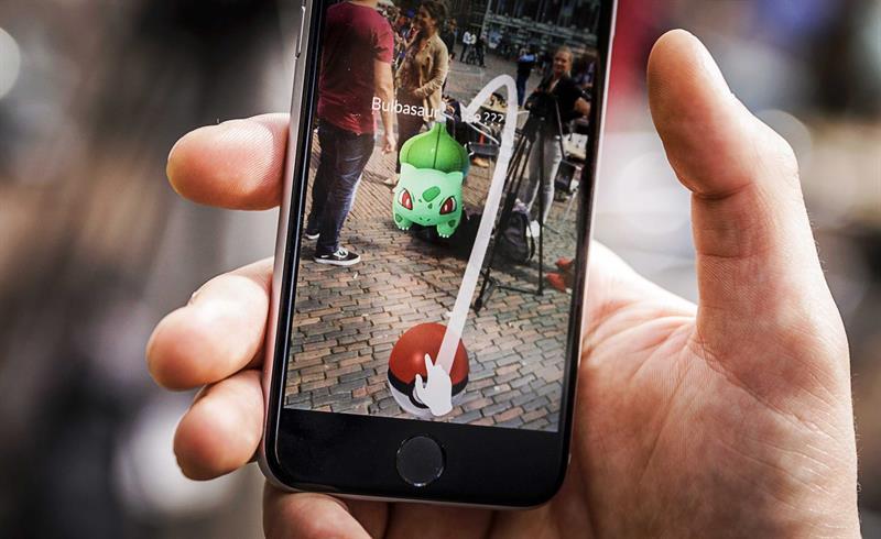Video: Pokémon Go comenzó como una broma de April Fool's Day