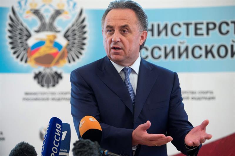 El atletismo ruso se queda fuera de los Juegos Olímícos de Río 2016 por dopaje